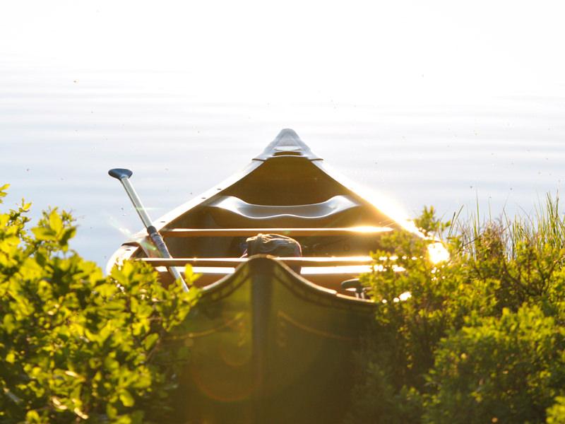 Journée canot-kayak