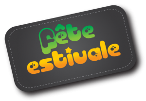 Logo Fête estivale LAS