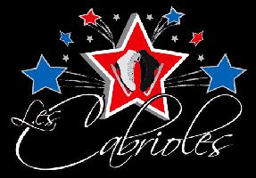 Logo Les Cabrioles
