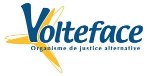 Logo Volteface