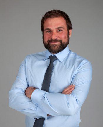 Nicolas Hamelin