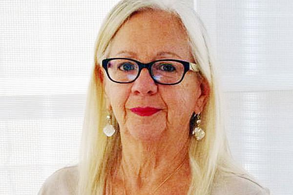 Aline Ménard, artiste