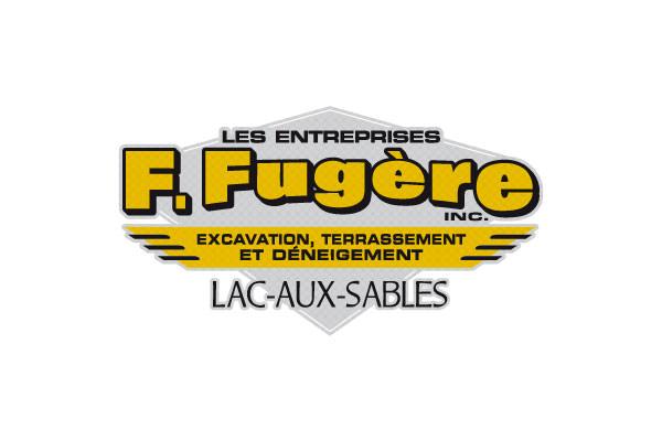 Logo Les Entreprises F. Fugère