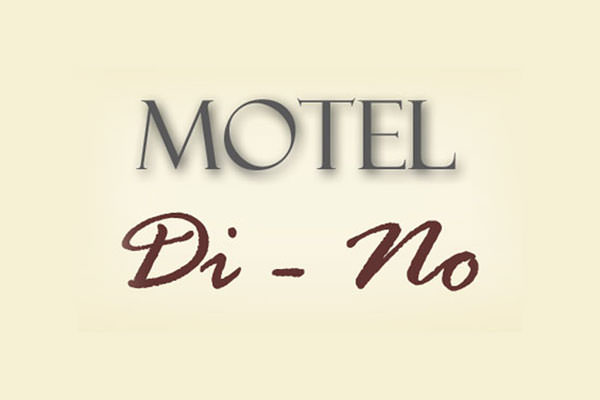 Logo Motel Di-No