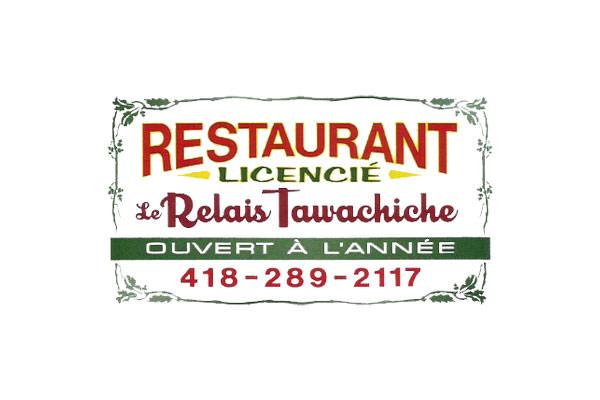 Logo Restaurant Le Relais Tawachiche