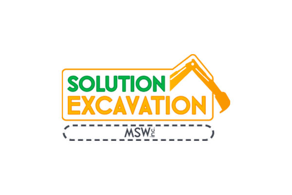 Logo Solution Excavation