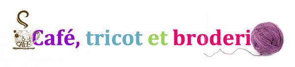 Activité Café, tricot et broderie