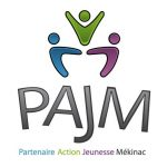 Logo Partenaire Action Jeunesse Mékinac