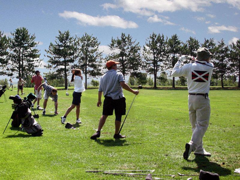 Club de Golf Le Saint-Rémi
