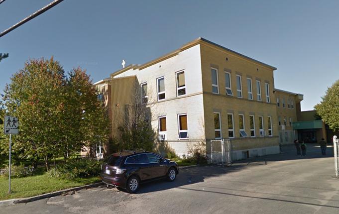 École primaire Le Sablon d'Or