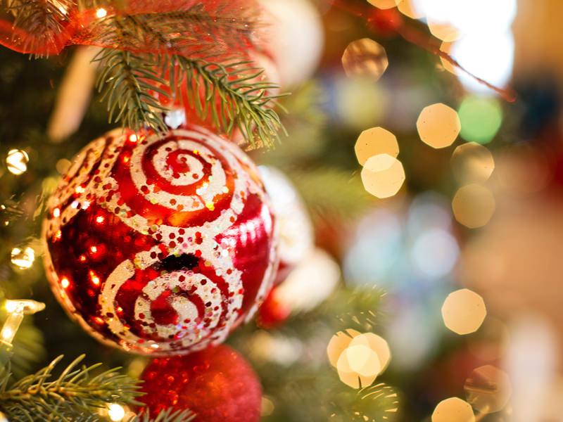 Fête de Noël des enfants – en décembre