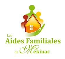 Logo Les Aides Familiales de Mékinac