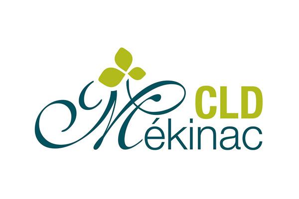Logo CLD Mékinac