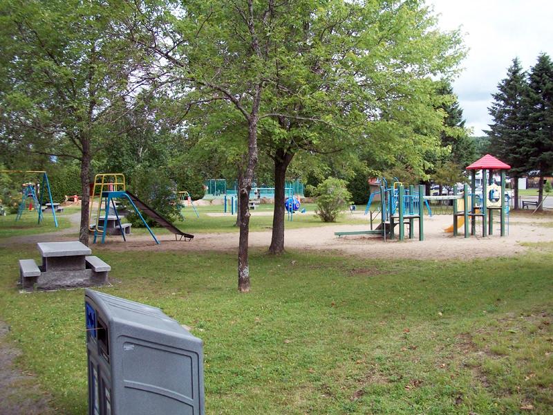 Parc Louis-Philippe-Fugère