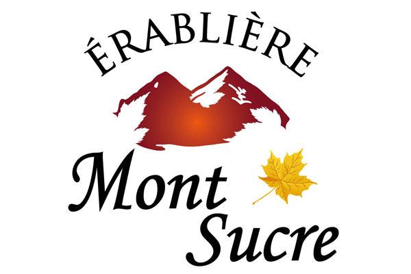 Logo Érablière Mont Sucre
