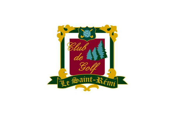 Logo Club de Golf Le Saint-Rémi