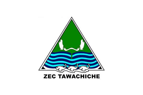 Logo Zec Tawachiche